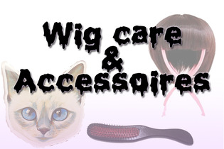 Wig care & accessoires
