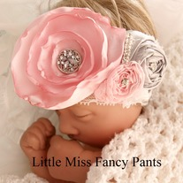 Little Miss Fancy Pants