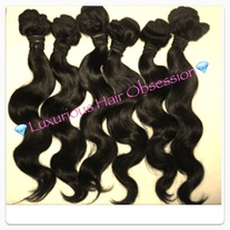 "Brazilian Body Wave Package (16, 18, 20"")"
