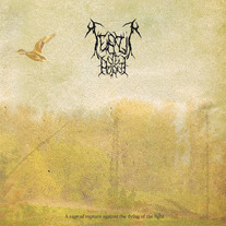 Terzij de Horde - A Rage of Rapture Against the Dying of the Light 12""