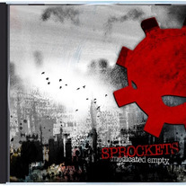 Sprockets - Medicated Empty (CD)