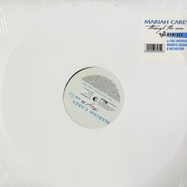 "Mariah Carey - Through The Rain (Remixes) (Double Vinyl) 12"" Vinyl"