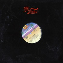 "J.R. Funk & The Love Machine - Feel Good Party Time/Come And Get It & Good Lovin' 12"" Vinyl"