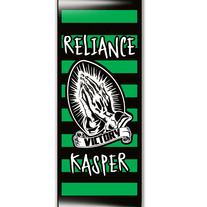 "Reliance Icon series Kasper ""Praying hands"""