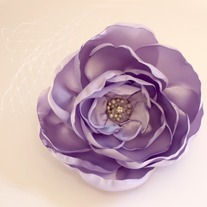 Lovely Lilac Rose