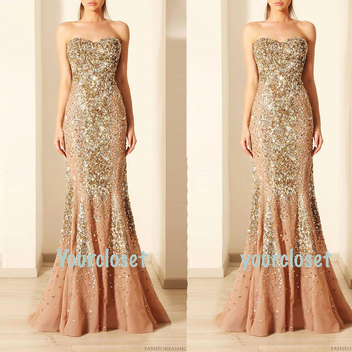 Evening Retro Prom Dresses 100