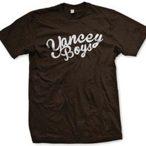 YANCEY BOYS (MENS) BLACK