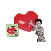 Giant Inflatable Heart