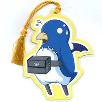 Bookmark - Disgaea Prinnies: Shock (Fanart)