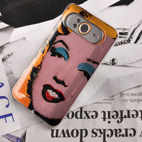 New Fashion Icon HTC HD7/T9292 Phone Case