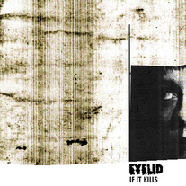 "Eyelid ""If It Kills"" CD"