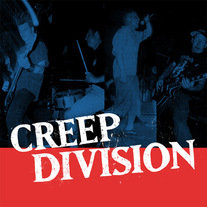 "Creep Division ""s/t"" CD"