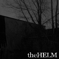 "The Helm ""Grim Harvest"" CD"