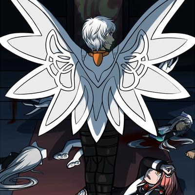 gallery xenosaga albedo