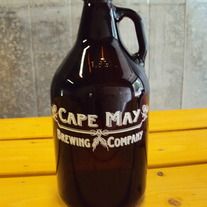 Growler Glass (64oz)