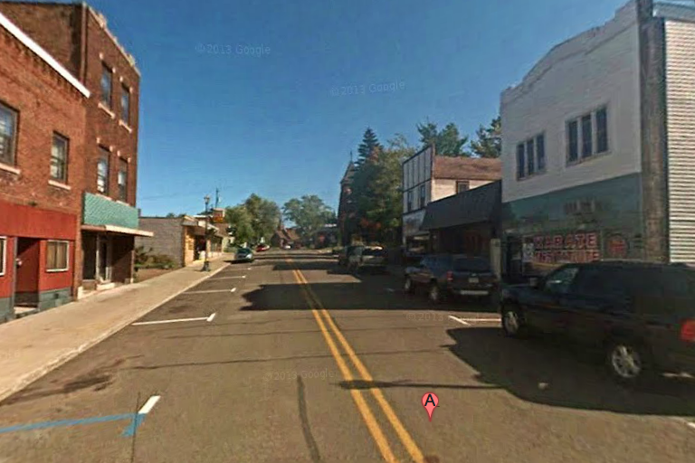 world of reggae music store vacant commercial real estate in ironwood upper peninsula