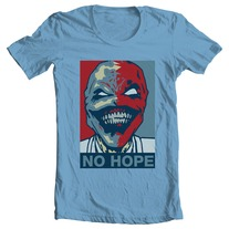 """Oxymoron No Hope"" Tee"
