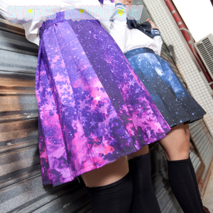 GALAXY SEIFUKU SKIRT
