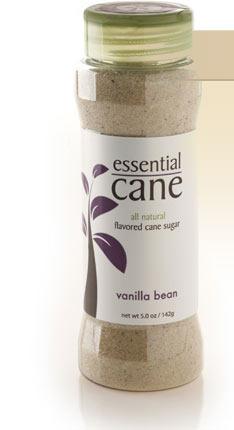 VANILLA BEAN SUGAR · Granny Cakes Gourmet Foods · Online Store ...