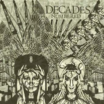 "Decades ""Numbered"" (State of Mind)"