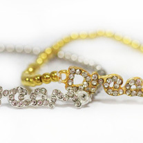 Dream Bracelets - Gold - Thumbnail 1