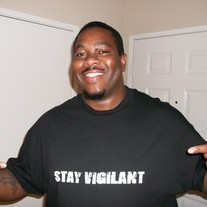 Stay Vigilant T-shirt
