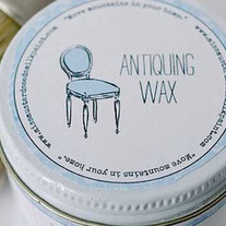 Miss Mustard Seed's Antiquing Wax
