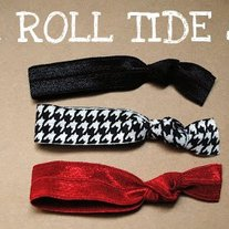 The ROLL TIDE Set