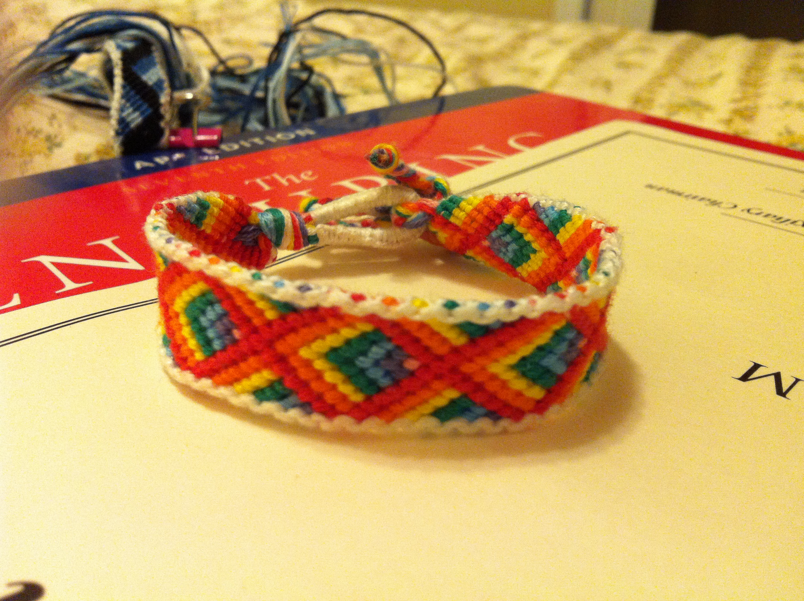 diamonds me easy by friendship step bracelet img diamond