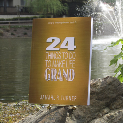 24 things to do to make life grand (book)