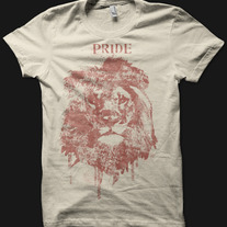 Lion_t-shirt_medium