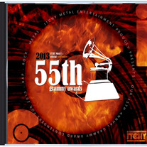 Itchy Metal's 55th Grammy Contenders (2013)