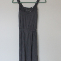 Madewell Grecian Dress from Hi-Line