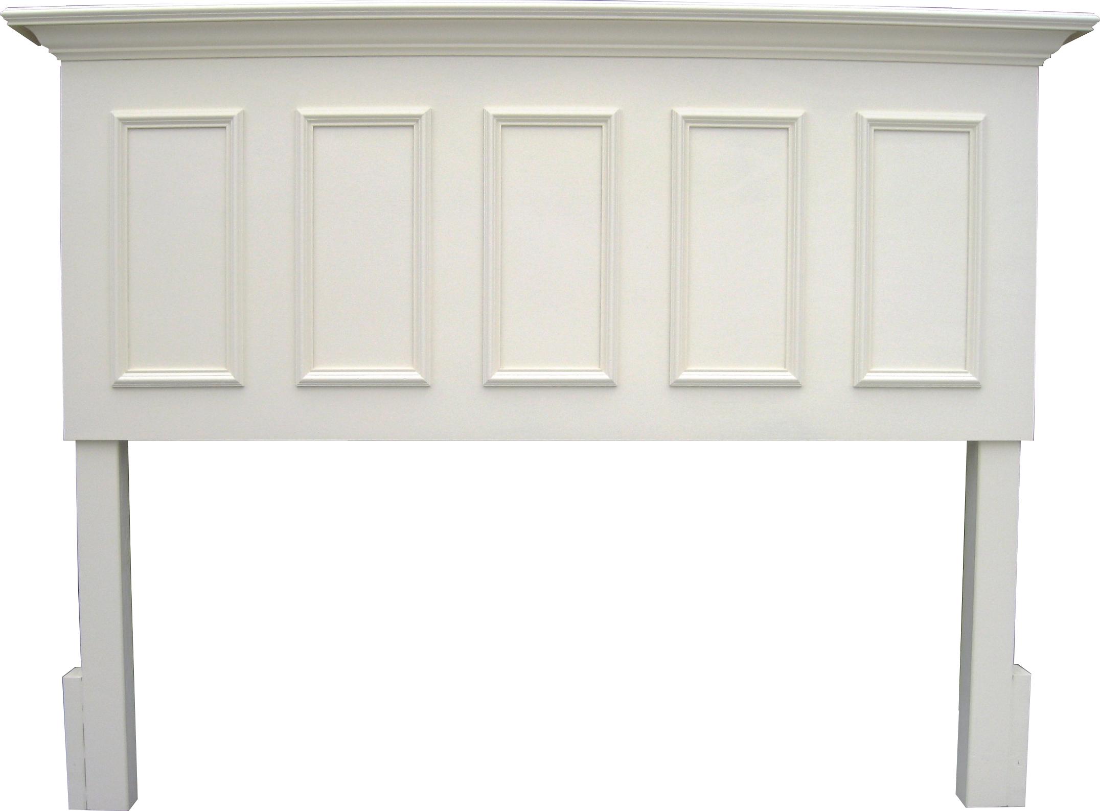 Panel Door Headboard Pictures