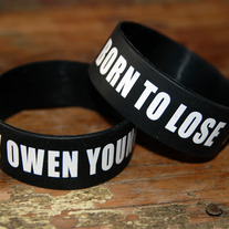 BORN TO LOSE Bracelet