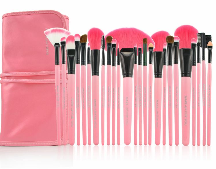 Mascara brushes and their uses