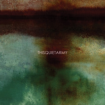 thisquietarmy - Bleeding Mess 7""