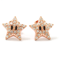 Star Earrings (More Colors Available)