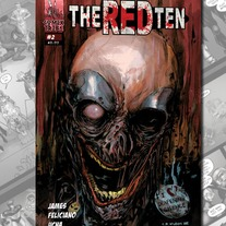 The Red Ten #2