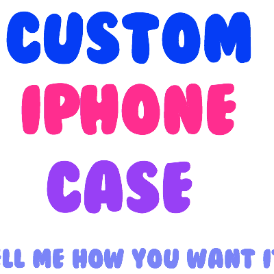 Custom decoden whipped cream iphone 4/4s cases