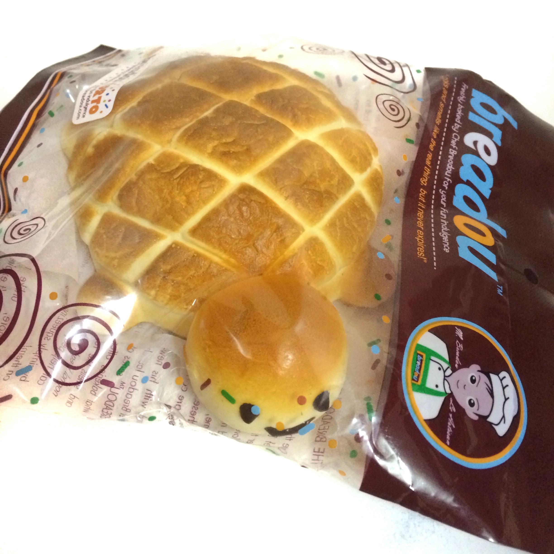 Jumbo Breadou Torto Squishy ? FancyPrezzie ? Online Store Powered by Storenvy