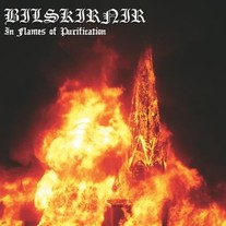 Bilskirnir ‎– In Flames Of Purification/Totenheer CD