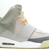 NIKE AIR YEEZY OG ZEN GREY 366164 002