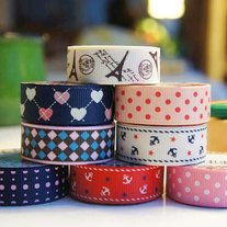 Free-shipping-new-korean-fashion-enjoy-life-series-high-qualty-fabric-sticker-tape-8-designs_medium