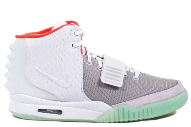 DabombfactorY | NIKE AIR YEEZY 2 PURE PLATINUM 508214-010 | 100% Authentic Clothes And Kicks