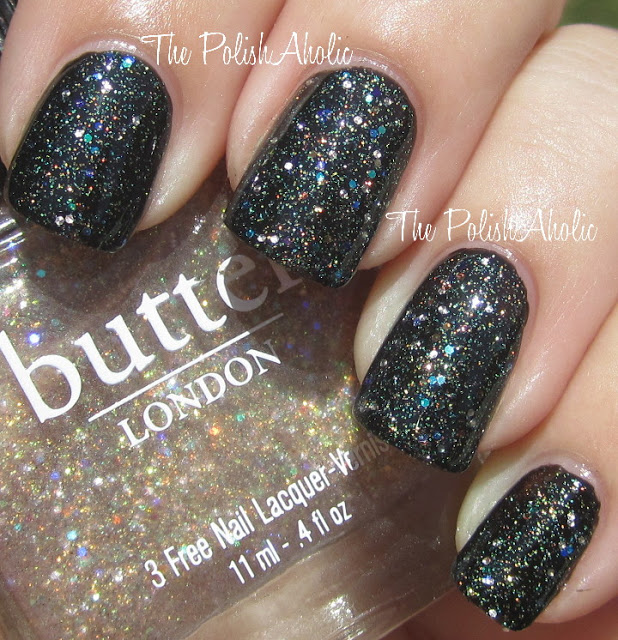 Butter London Tart With A Heart · Courtney\'s Polish Sale · Online ...