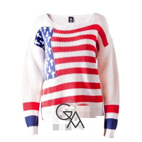 American Cross Knit