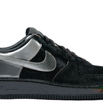 NIKE AIR FORCE 1 BLACK FRIDAY 349703-001