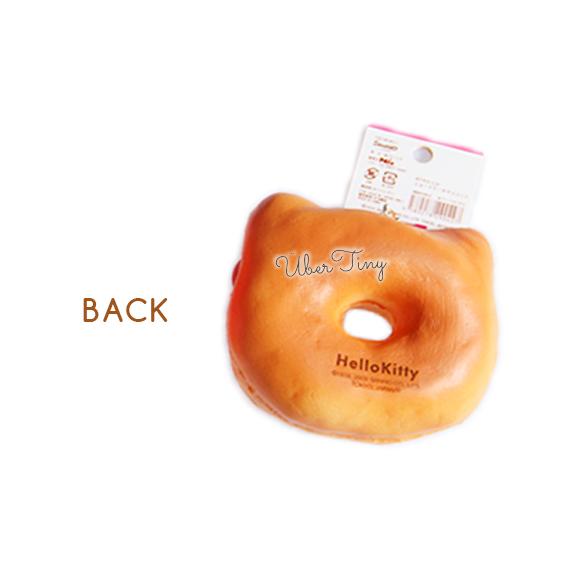 Hello Kitty Jumbo Donut Squishy (replica) ? Uber Tiny ? Online Store Powered by Storenvy