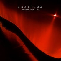 Anathema - Distant Satellites (black vinyl)